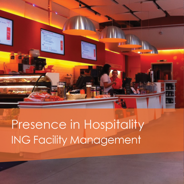 Presence in Hospitality – ING Facility Management