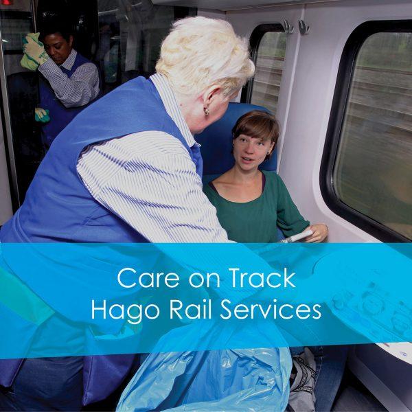 Care on Track – Hago Rail Services