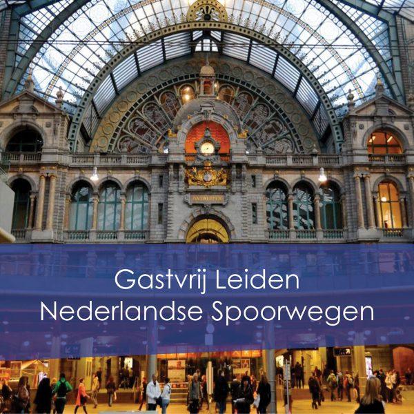 Gastvrij Leiden – Nederlandse Spoorwegen